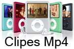 Clipes Mp4
